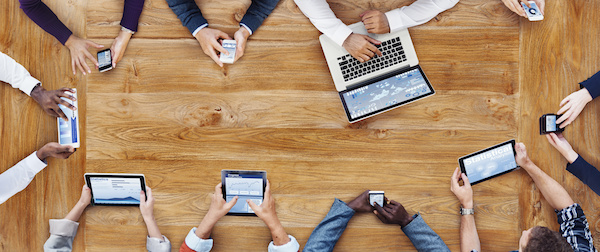 EHR's and the Productivity Paradox